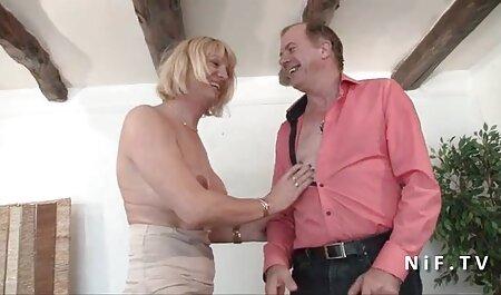 Unglaubliches lesbisches Paar von freie deutschsprachige sexfilme Catrina und Agnes