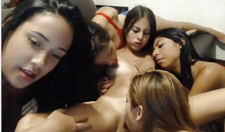 Heißes freie erotische sex filme Amateur-Trio