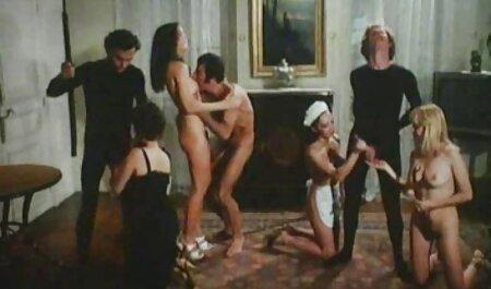 Z44B 445 deutsche pornofilme gratis anschauen Kindermädchen macht Paar